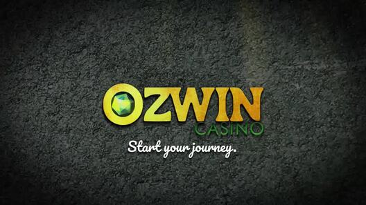 Welcome to Ozwin!