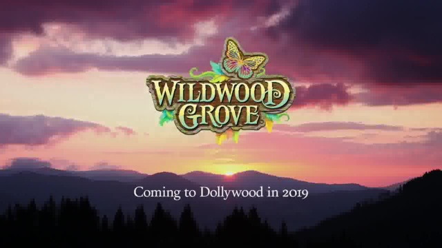 Welcome To Wildwood Grove