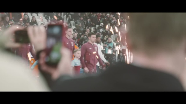 Experience European football in style