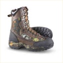 Guide Gear Artic Mens 2000 Gram Insulated Hunting Boots Waterproof Mossy Oak