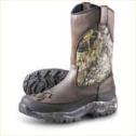 Guide Gear Men's Hunting Pull-On Boots 1000 Gram Thinsulate Waterproof