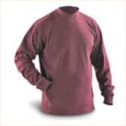 Guide Gear Men's Mock Turtleneck Long-Sleeve Shirt