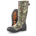 Guide Gear Men's Ankle Fit Insulated Rubber Boots 2400 grams