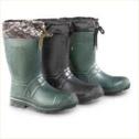 Kamik Men's Sportsman Rubber Boots Waterproof Insulated