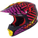 Fly Racing Three.4 Wild Helmet