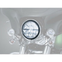 Kuryakyn High Intensity Plus Phase 6 Headlight