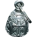 Kuryakyn Holy Cross Guardian Bell