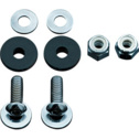 Kuryakyn License Plate Hardware Kits
