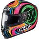 HJC RPS-10 Seventy One Full Face Helmet