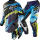 Fox Racing HC/180 Costa Kids Package Deal