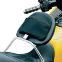 Kuryakyn Rider Backrest For GL1800