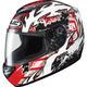 HJC CS-R2 Skarr Full Face Helmet