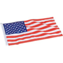 Kuryakyn Replacement 4' x 6' American Flag