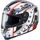 HJC RPS-10 Patriot Full Face Helmet