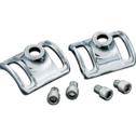 Kuryakyn Ergo Engine Guard Light Mounting Brackets