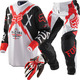 Fox Racing HC/180 Giant Package Deal