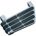 Kuryakyn Transformer Floorboards For Passengers