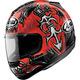 Arai RX-Q Gothic Full Face Helmet