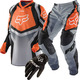 Fox Racing HC/180 Race Youth Package Deal