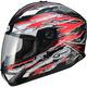 GMAX GM78 Firestarter Full Face Helmet
