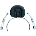 Kuryakyn Revolution Driver Backrest for GL1800