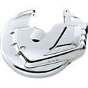 Kuryakyn Chrome Rotor Covers For Honda Goldwing