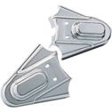 Kuryakyn Phantom Covers For V-Star 650/1100