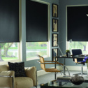 Signature Blackout Roller Shades