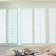 Cottage 1 1/4' Shutters