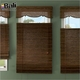 Bali Deluxe Woven Wood Shades