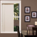 Signature S-Shaped Vinyl Vertical Blinds