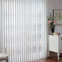 Smooth Vinyl Vertical Blinds
