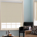 Signature Light Filtering Roller Shades
