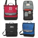 Omni Tablet Messenger Bag - Personalization Available
