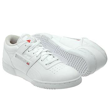 reebok flat shoes