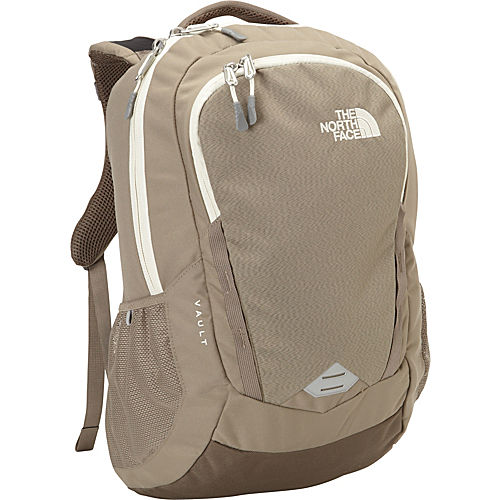 98415076c The North Face Women's Vault Laptop Backpack - eBags.com » eBags Video