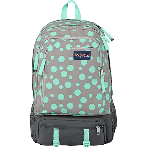 JanSport - Envoy Backpack » eBags Video