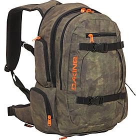 DAKINE - Women's Mission 25L Backpack » eBags Video