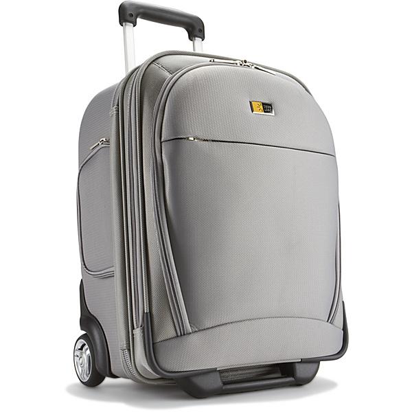 Case Logic LLR Lightweight Wheeled Luggage » eBags Video