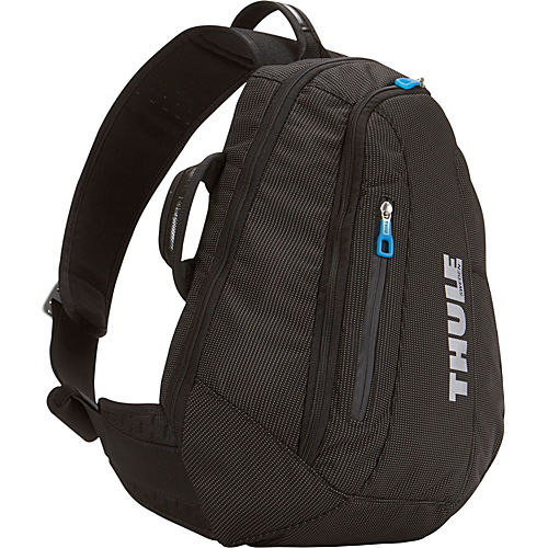 Thule Crossover 19 Liter Sling Pack Product Demo » Backpacks ...