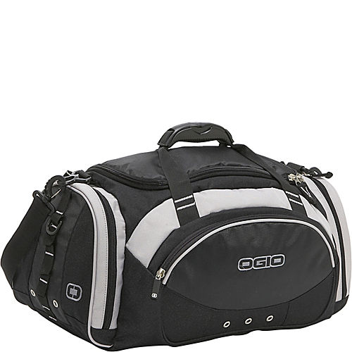 Ogio All Terrain Duffel 187 Ebags Video