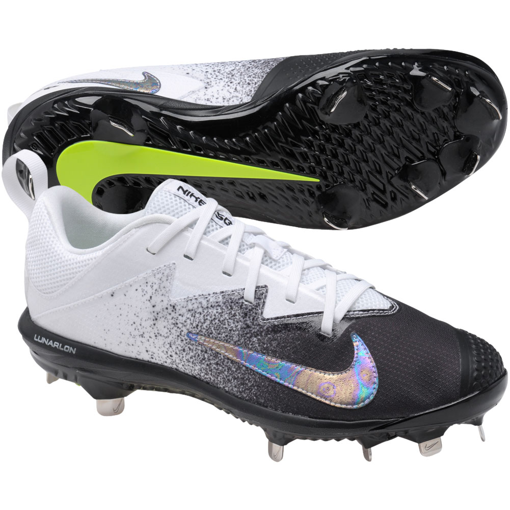 NIKE Mens Vapor Ultrafly Pro Metal Cleats » Baseball ...