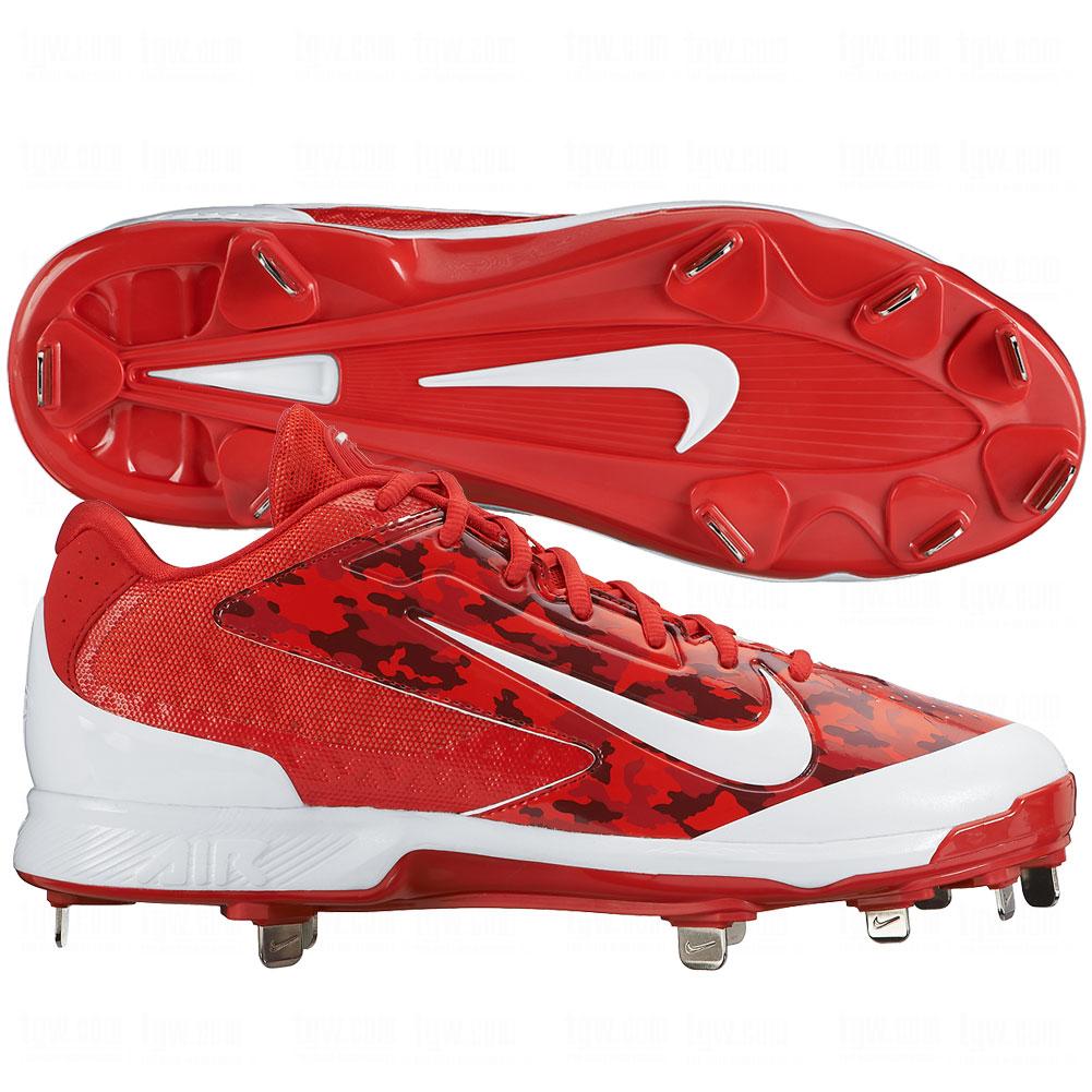 Mens Nike Huarache Baseball Cleats