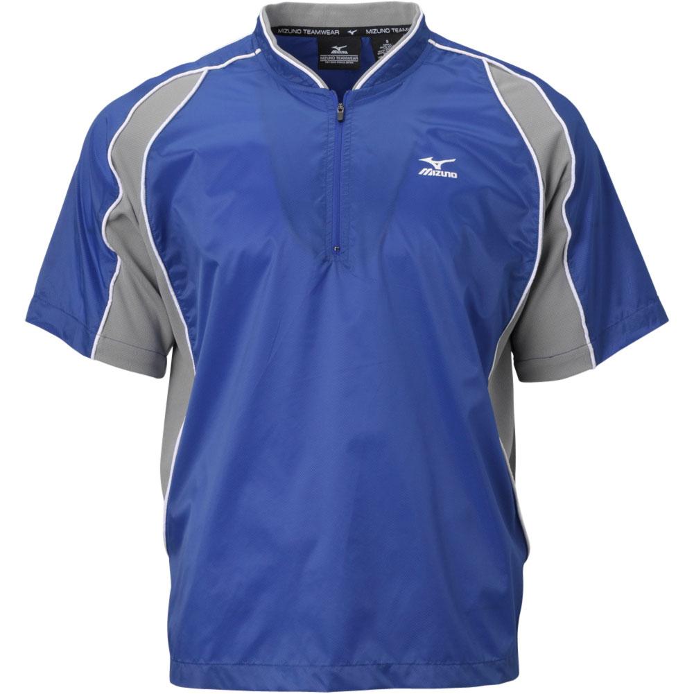 Nike jacket baseball - Mizuno Mens Protect Colorblock Batting Jacket On Model Baseball Savings Baseball Bats Baseballs Gloves Apparel Cleats Baseball Equipment Gear