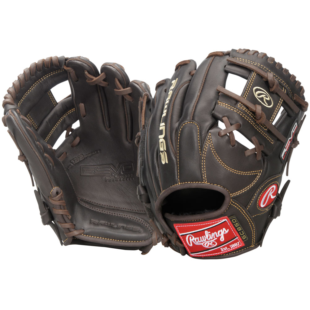 Infielders Glove Web 650 Infielders Glove Pro