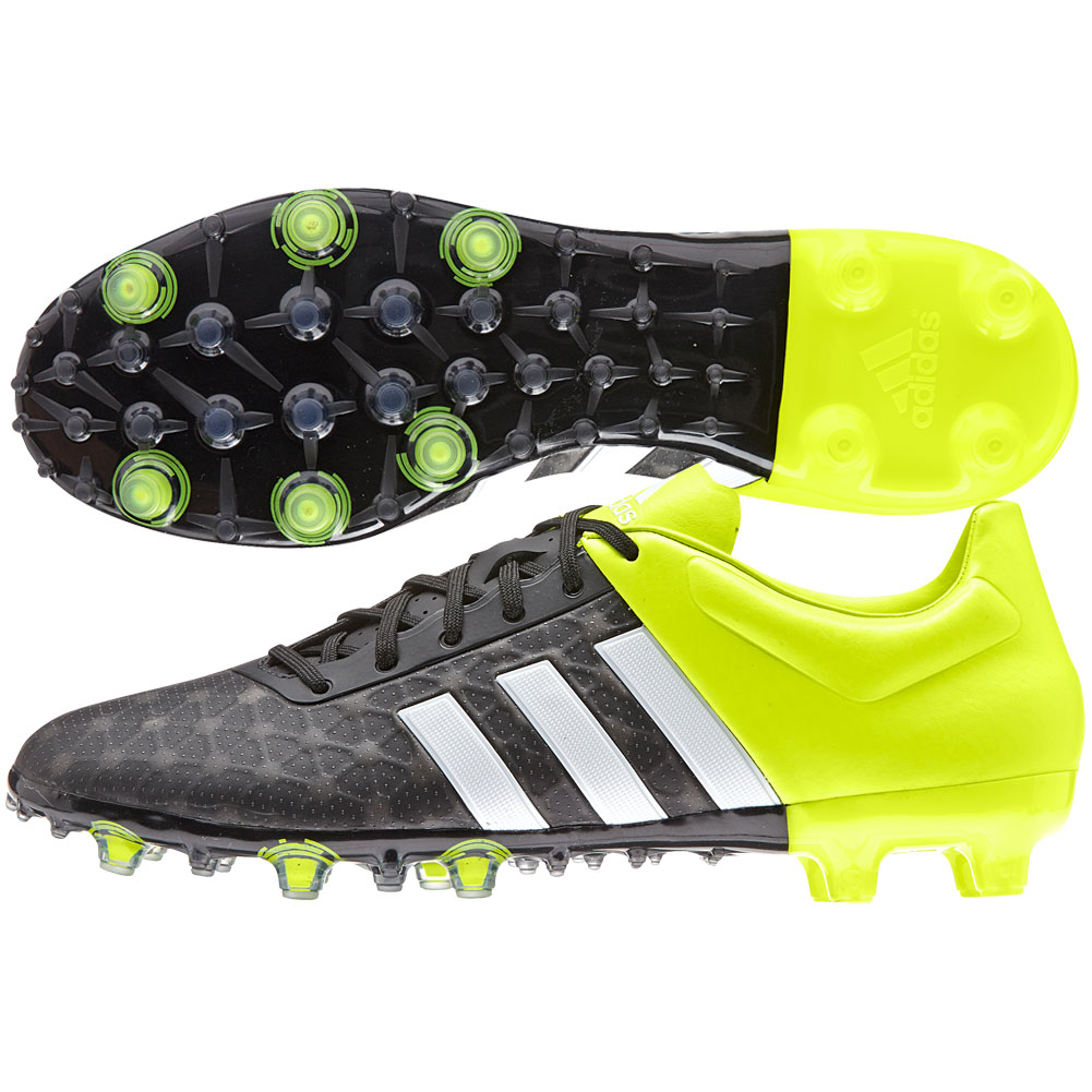 9da8004f495 ... adidas men s ace 15.2 fg ag soccer cleats ...
