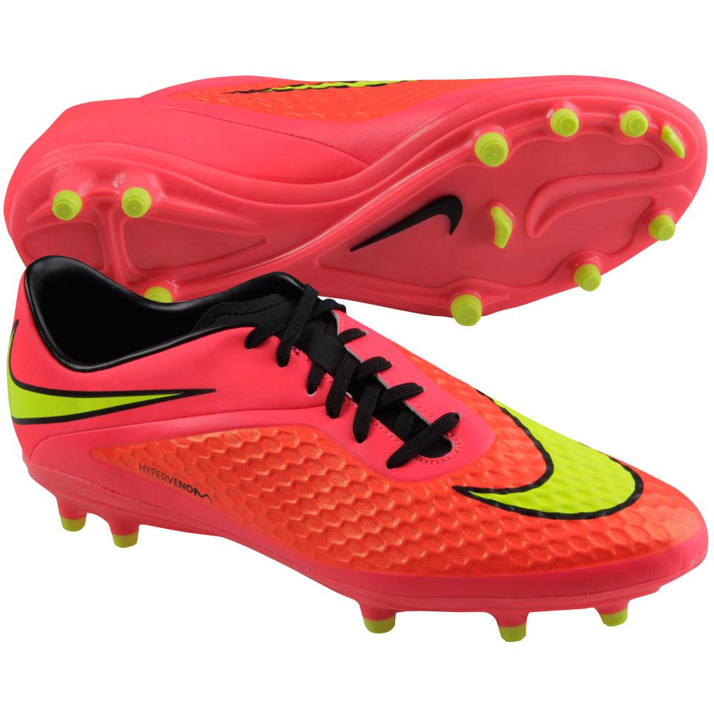 nike hypervenom phelon fg firm ground soccer shoes Nike lebron ...