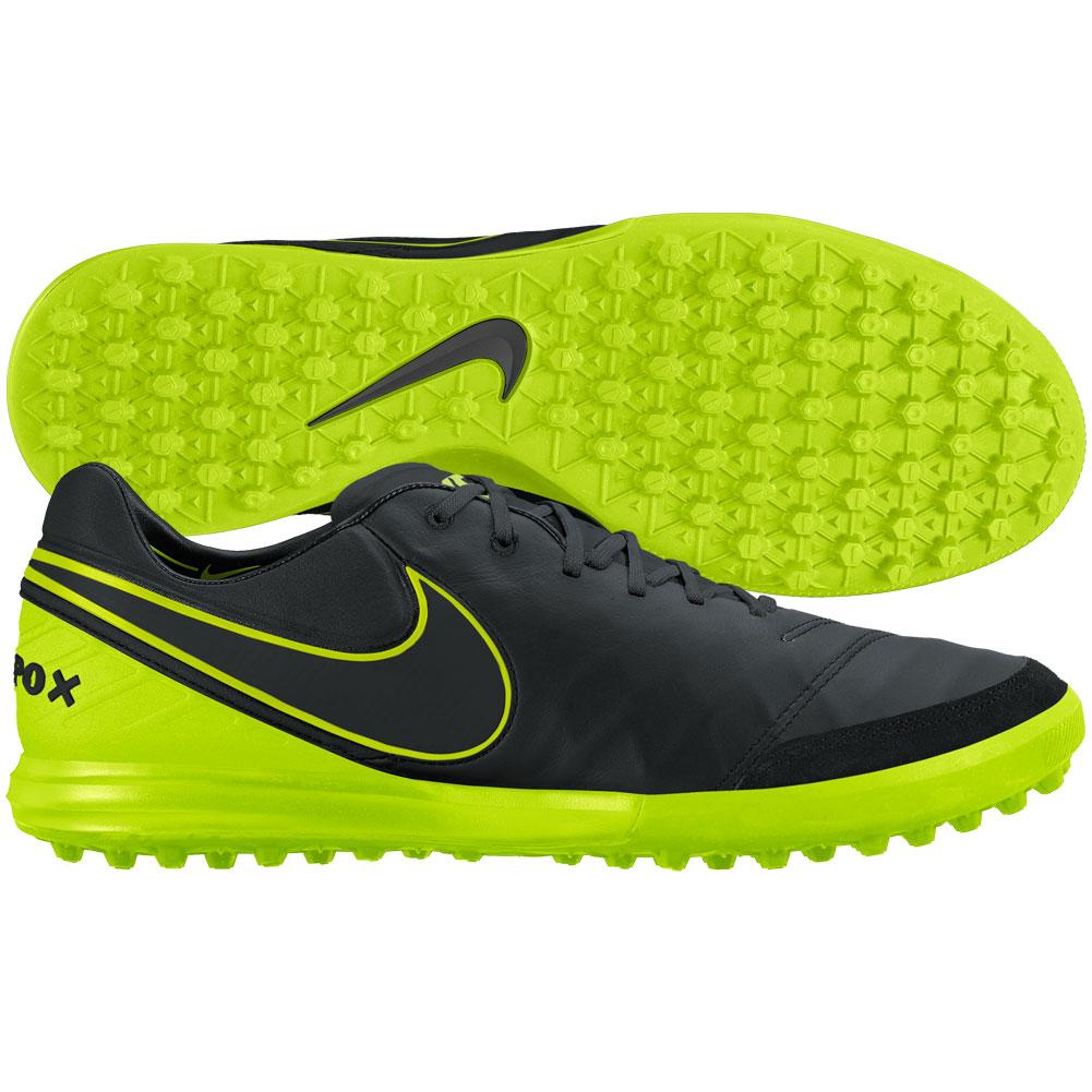 NIKE Mens TiempoX Proximo TF Turf Soccer Shoes » SoccerSavings.com ...