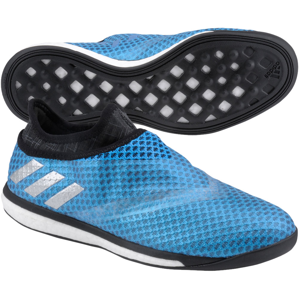 d4510a27e adidas Mens Messi 16.1 Street IN Indoor Soccer Shoes Price   99.93. Prev.  Next. Buy Now