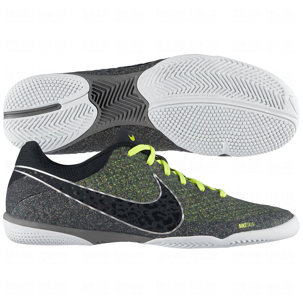 nike mens elastico finale ii indoor soccer shoes